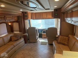 2008 DYNASTY STAFFORD IV FOR SALE Kennebec, SD 57544 image 4