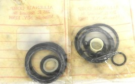 """LOT OF 2 NEW ALLEN AIR A-RC-2""""P SEAL KITS image 2"""