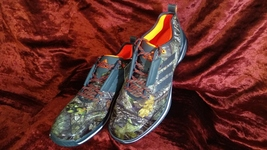 New without box Adidas Speed Trainer 3.0 Mens Shoes camo BY3299 Size 13 - $54.99