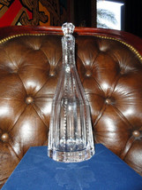 Details about  Faberge Crystal Aurelia Decanter without the original box - $375.00