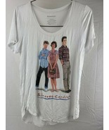 Sixteen Candles 80's Movie Women's T-Shirt Size L - $12.86