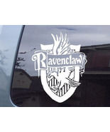 Harry Potter Ravenclaw Crest Car Window Truck Laptop Vinyl Decal Sticker  - $6.99