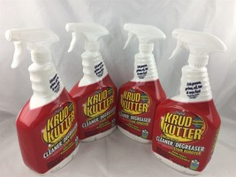 KRUD KUTTER KK32 Original Concentrated Cleaner/Degreaser, 32-Ounce - Pac... - $46.74
