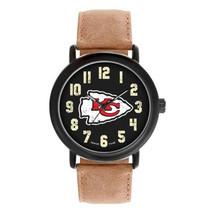 NFL Kansas City Chiefs Men's Throwback Watch - $47.03
