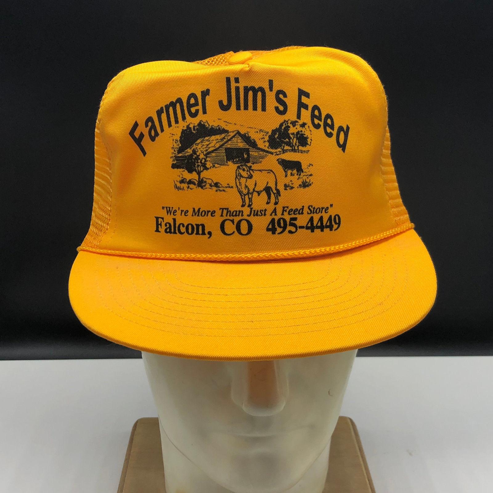 e95a6b3223fa1 Snapback Trucker Hat Cap Vintage Strapback and 22 similar items. S l1600
