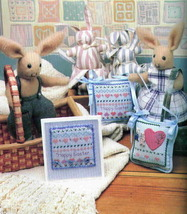Greetings in cross stitch vanessa ann 4 thumb200