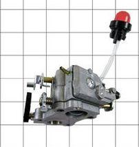 545070601 Poulan Zama C1M-W26C Carburetor w/ Bulb - $27.97