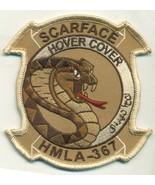 USMC HMLA-367 HOVER COVER DESERT STICKER - $9.89