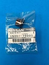 Lot of 2 OEM Nissan Lip Seals Washers 31528-1XA01 Infiniti *NEW*
