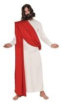 Underwraps Jesus Robe Religiös Heilige Katholische Erwachsene Halloween ... - ₹2,237.90 INR