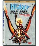 Heavy Metal Collector's Edition DVD  - $4.95