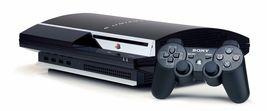 Playstation 3 500GB REBUG 4.81 COBRA CEX/DEX Many Games Installed! Play ... - $249.99