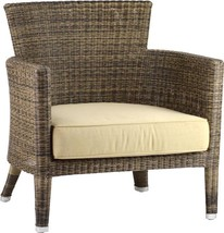 Occasional Chair DOVETAIL ABBEY Sunbrella High-Grade - £972.38 GBP