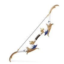 Genshin Impact Weapon Favonius Warbow Cosplay Prop - $168.00