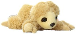 "Aurora World 31355 8"" Sloth Plush Toy, Beige - ₹506.20 INR"