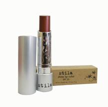 Stila Shine Lip Color Lipstick in Tina - NIB - Discontinued - $12.98