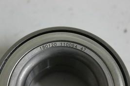 SKF 180120, 6020-2RS Wheel Bearing New image 2