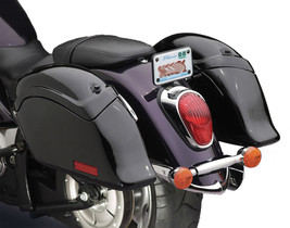 CRUISELINER QUICK RELEASE SADDLEBAGS National Cycle - $639.96