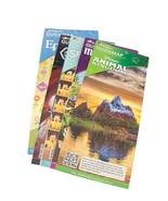 Walt Disney World Resort 4 Theme Parks Downtown Springs Vacation Plannin... - $5.89