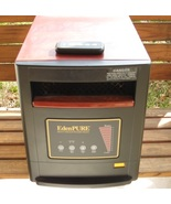 Edenpure A4428 Gen4 Portable Rolling Infrared Space Heater with Remote Control - $175.00