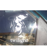 Twilight Cullen Edward Bella Meyer Car Window Truck Vinyl Decal Sticker  - $6.99