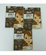 Yes to Coconuts Moisturizing DIY Powder-to-Clay Single-Use Mask, 0.25 oz... - $9.49