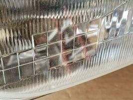 81-91 JAGUAR XJS Euro Glass Headlight Lamp Passenger Right RH image 12