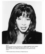Merv Griffin's New Years Eve Special Donna Summer Press Publicity Promo ... - $14.99