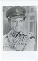 Midway Press Publicity Photo Cliff Robertson Movie Film - $5.98
