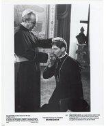 Monsignor Press Publicity Photo Christopher Reeve Fernando Rey Film Movie - $5.98