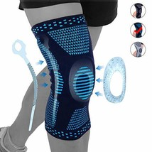 NEENCA Professional Knee Brace Compression Sleeve,Sports Knee Support wi... - $17.00