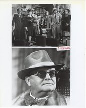 Murder by Death Press Publicity  Photo Truman Capote Ensemble No Text Va... - $5.98