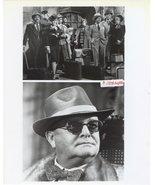 Murder by Death Press Publicity  Photo Truman Capote Ensemble No Text Va... - $5.98