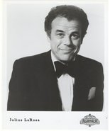 On Stage America Press Publicity Photo Julius LaRosa TV Show Singer - $5.98