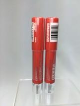 (2) 200 CoverGirl Colorlicious Jumbo Gloss Balm Creams Nectarine Dream - $9.30