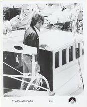 Parallax View Press Publicity Photo Warren Beatty Film Movie - $5.98