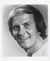 Pat Boone Press Publicity Photo Headshot Movie Film - $5.98