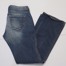 DIESEL Women's Jeans Size 27 Straight Leg 28 x 29 -I - $17.28