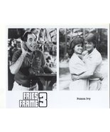 Poison Ivy Michael J Fox Nancy McKeon Robert Klein Press Promo Photo Mov... - $5.98