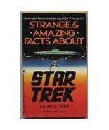Strange and Amazing Facts About Star Trek [Paperback] - $14.99