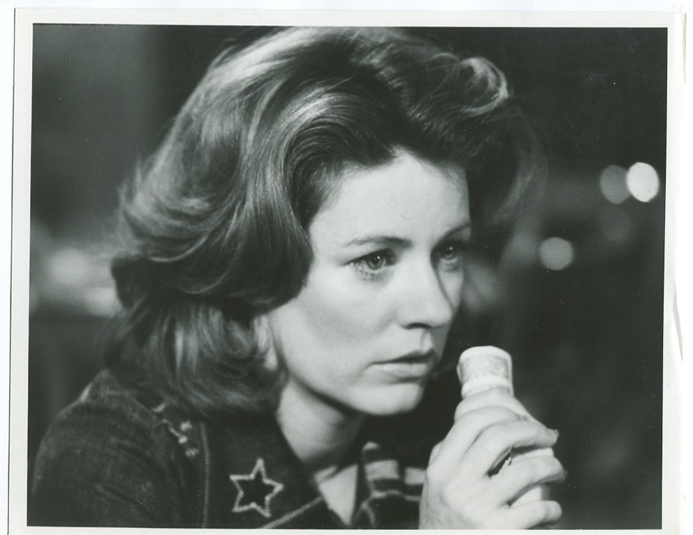 Police Woman Press Photo Patty Duke Astin 1975 TV Angie Dickinson