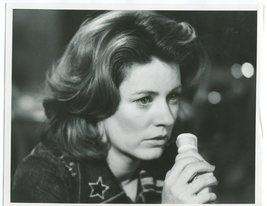 Police Woman Press Photo Patty Duke Astin 1975 TV Angie Dickinson - $6.99