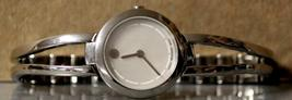 Movado Women's Amorosa Duo Bangle Bracelet Watch - $595.00
