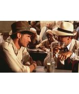 Raiders of the Lost Ark Harrison Ford Press Color Slide #2 Photo 35mm - $16.99