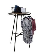 Vintage Boutique Round Clothing Rack - STOR-60811 - $306.41