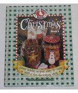 Gooseberry Patch Christmas Book 2 Hardback - $10.00