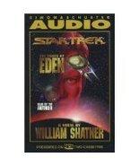 Star Trek The Ashes of Eden Presented on Two Cassettes Simon & Schuster ... - $49.99