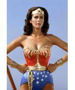 Lynda Carter Wonder Woman 24x36  - $23.00