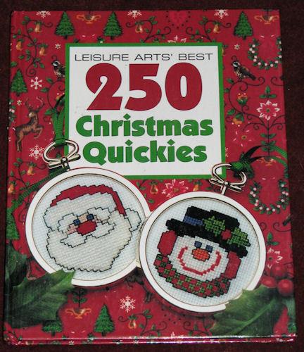 250christmasquickies