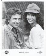 Romantic Comedy Press Publicity Photo Dudley Moore Mary Steenburgen Film... - $5.98